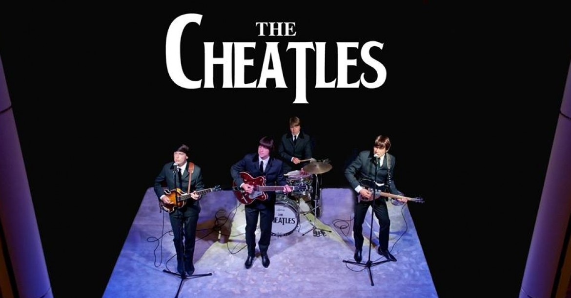 The Beatles - The Cheatles