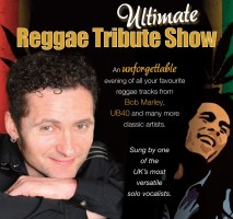 Ultimate Reggae - Neil