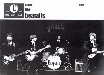 The Beatles - The Beatalls Gallery