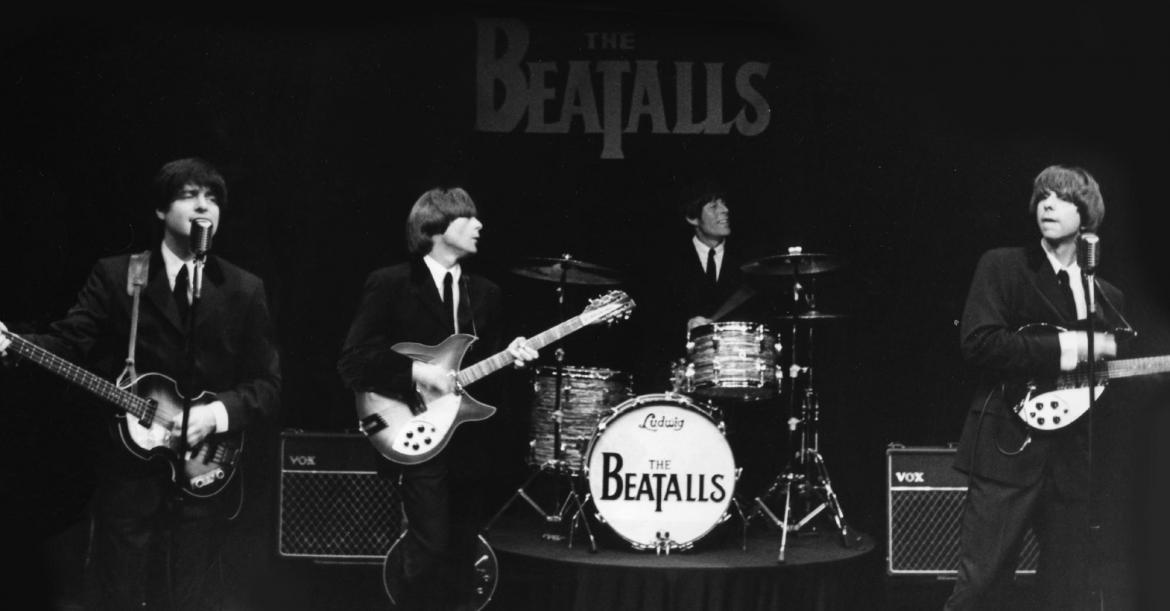 The Beatles - The Beatalls