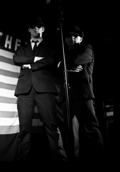 Blues Brothers - Birmingham Blues Brothers Gallery
