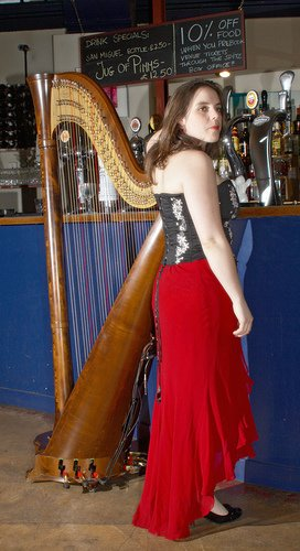 The London Harpist Gallery