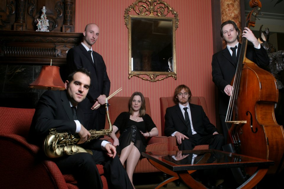 The Haynes Jazz Band Gallery