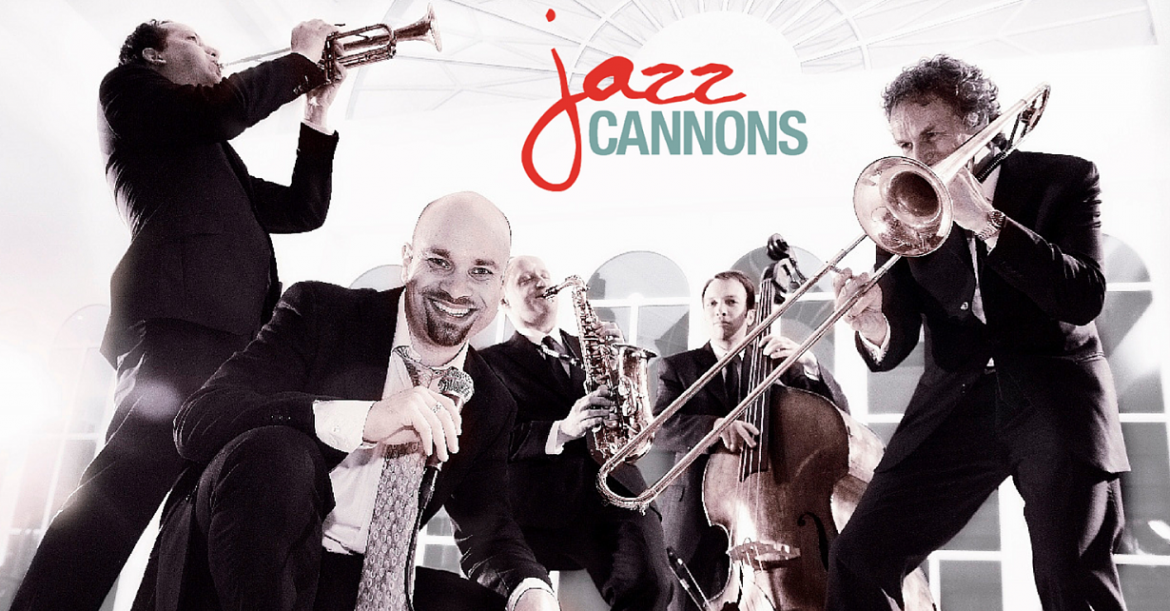 Jazz Cannons