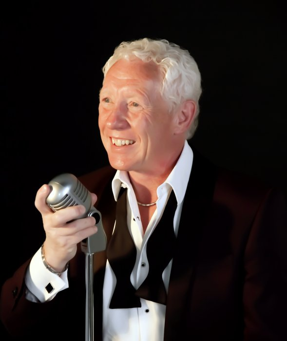 Gary Sings Rat Pack Gallery