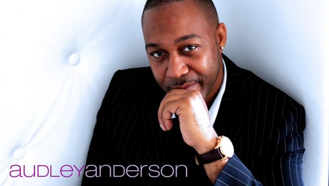 Audley Anderson: Journey Into Soul