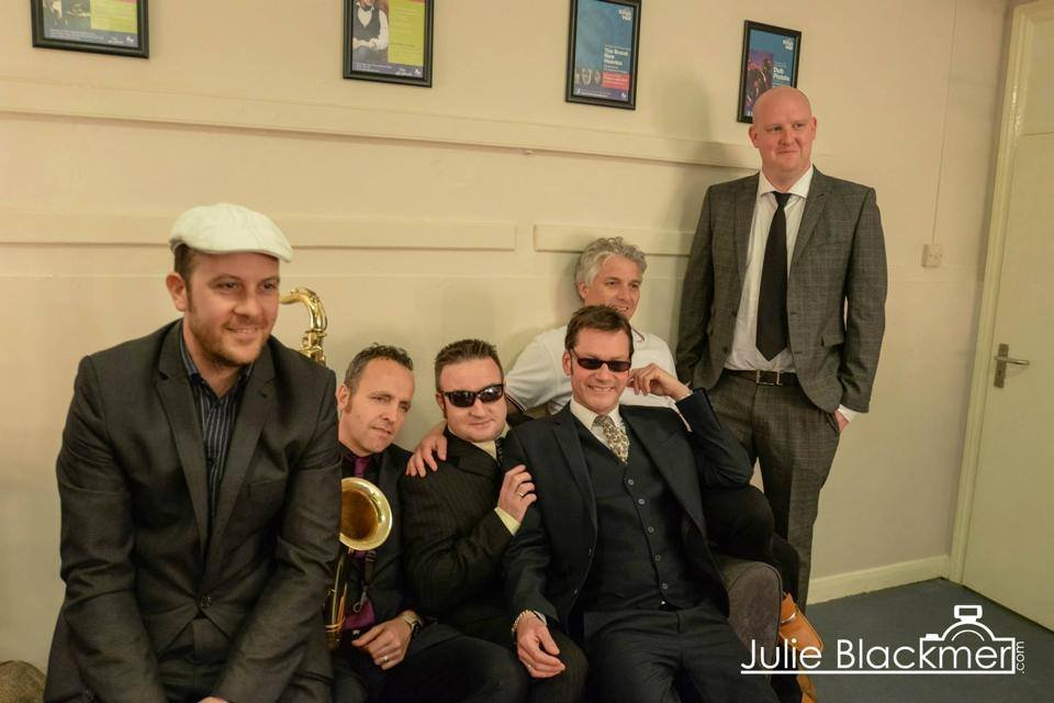 Madness Tribute - One Step Behind Gallery