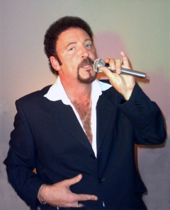 Tom Jones - John  Gallery