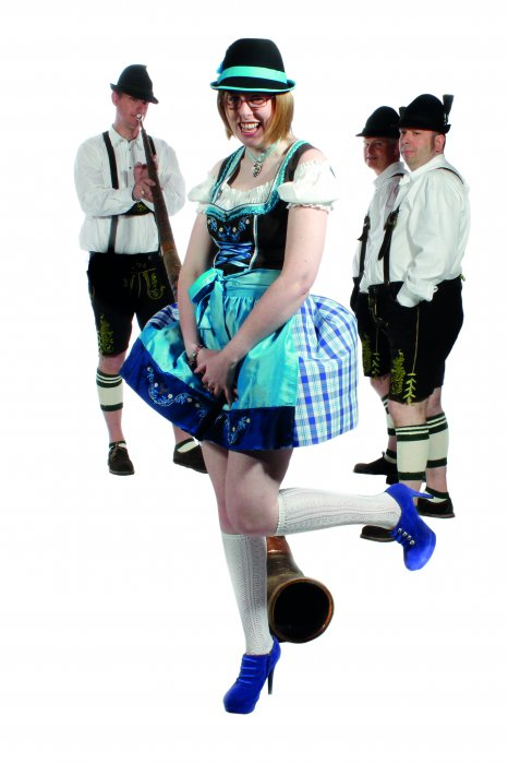Bavarian Oompah Band Gallery
