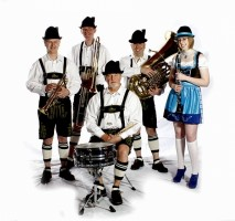 Bavarian Oompah Band