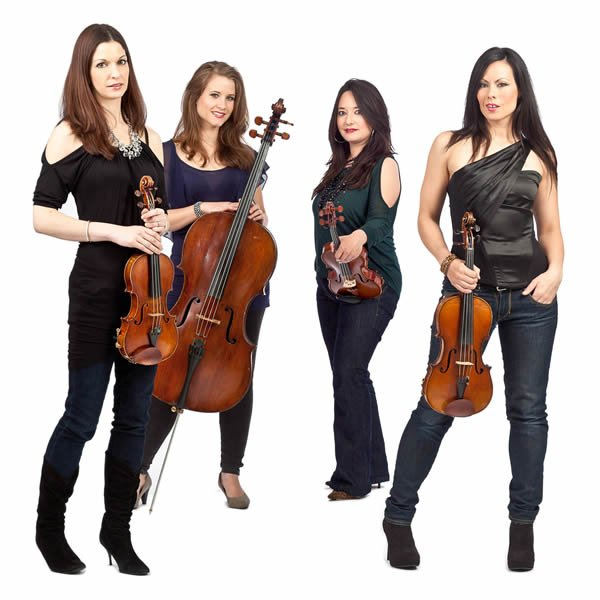 South East String Quartet Gallery