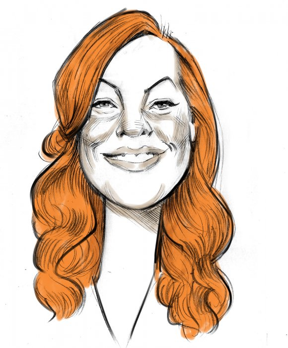 Mark The Caricaturist Gallery