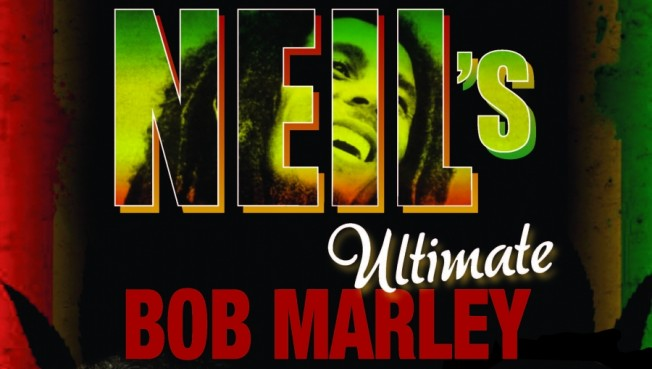 Bob Marley Tribute - Neil