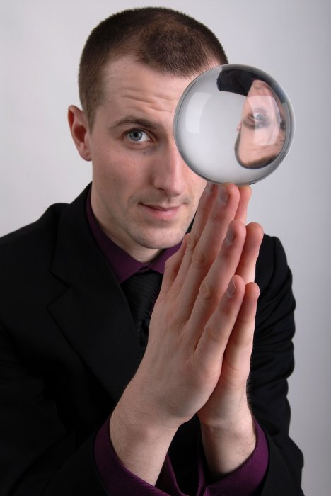 Crystal Ball Jugglers Gallery