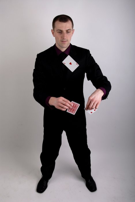 Jay The Magician Gallery